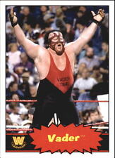 2012 Topps Heritage WWE #109 Vader