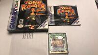 Tomb Raider - Game Boy Color