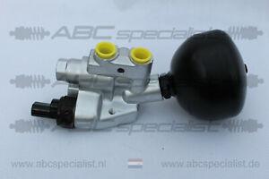 New Mercedes CL500 C215 pressure limiting valve block A2203200558 A2203270131 CL