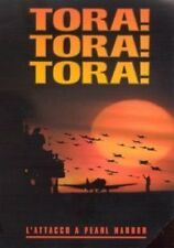 Dvd Tora! Tora! Tora! - (1970)  *** Contenuti Speciali ***......NUOVO