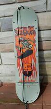 American Flyer Sled Board 96-cm Kids Snowboard
