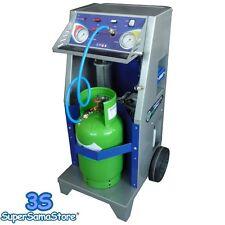 3S Klimaservicegerät Kältemittelabsauggerät auto für Kältemittel R134A R1234YF