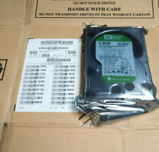 New & Sealed WD Green 2TB WD20EADS SATA :   ** 512-byte Sector Compatability **