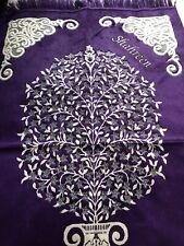 Prayer Mat Mussallah PURPLE with any name