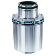 Salvajor 300 3 Hp Disposer-Basic Unit Only Single Support Leg
