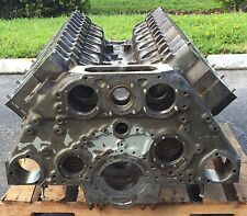 MTU 5580102206 , 558 010 22 06 , 558 010 2206 , 12V396 Engine Block