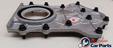 Genuine Holden New Rear Main Seal & Plate kit suits VS VT VX VY V6 Commodore
