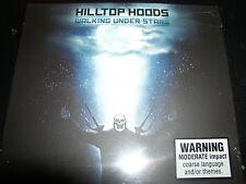 The Hilltop Hoods Walking Under Stars (Bonus Track) CD - New