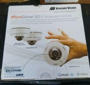 ARECONT VISION AV2556DN-S-NL MICRODOME CAMERA