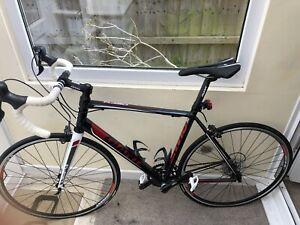 GIANT defy 3 mens road bike With Carbon Forks