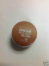 Maybelline Dream Mousse Blush Coffee Cake #60 New.