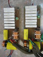 Turbosound 2 Way Crossover 2000 Watts Program (pair) From TXD-252
