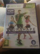 VOTRE FORME FITNESS évolué 2012 Xbox 360