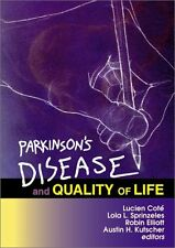 Parkinsons Disease and Quality of Life