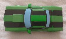 BEN 10-KEVIN 11 DX CRUISER CAR-Vehicle & Figura-ALIEN FORCE