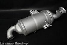 ORIGINALE filtro antiparticolato DPF FAP Peugeot Citroen Mini 1.6 HDI 80kw k61