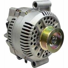 High Output 200 AMP Heavy Duty  NEW Alternator Ford E150 E250 E350