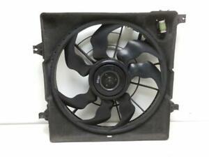 2016 Kia Sportage MK4 QL Radiator Cooling Fan 25304-D7120TL