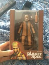 """Neca Planet Of The Apes Dr. Zaius 7"""" Action Figure 2014"""