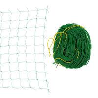 1 Pc Nylon Net Climbing Useful Fruit Vines Net Vines Net for Vegetables