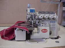 Wimsew  4 Thread Overlocker Privately Owned Machine W8804E-BE6-40H