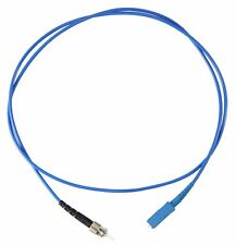 3m ST-SC Simplex 9/125um Corning ClearCurve Single Mode Bend Insensitive Fibe...