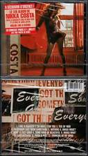 "NIKKA COSTA ""Everybody Got Their Something"" (CD) 2001 NEUF"