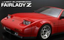 1/10 RC Car Body Shell NISSAN FAIRLADY Z  300ZX TURBO 190mm w/ Light Buckets