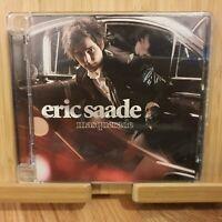 Masquerade by Eric Saade | CD |
