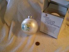 "Schmid ""Heavenly Trio"" Hummel, 1978, Christmas Collectible Ornament Ball, in box"
