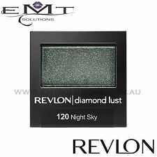 Revlon Diamond Lust Eye Shadow - Night Sky 120 - Free Shipping - Brand New