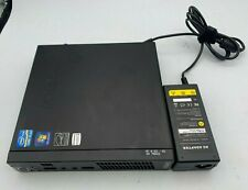 More details for lenovo m92p i5-3470t 2.90ghz tiny mini pc, 4gb ram, no hdd with power supply