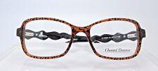 Chantal Thomass 14034 C2 Eyeglass Frames Glasses Authentic Eyewear