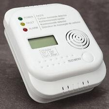 CO Melder Kohlenmonoxidmelder Gas Warner Kohlenmonoxid Alarm Gas Warnmelder