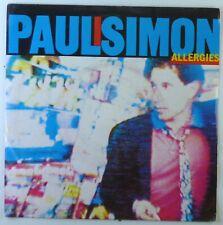 "7"" Single - Paul Simon - Allergies - S3161 - cleaned"