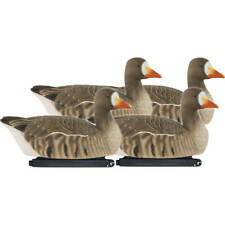 Ghg Pro Grade Specklebelly Floater Goose Decoys 4 Pack