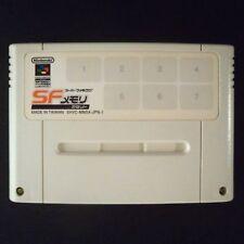 CHOU MAKAIMURA & BOMBERMAN 3 Nintendo Super Famicom NTSC JAPAN・❀・SF MEMORY GHOST