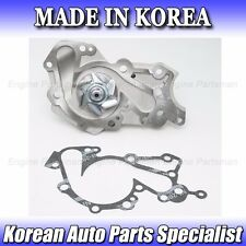 KP Water Pump Fit 06-12 Kia Optima Rondo Sorento Hyundai Santa Fe 25100-3E001