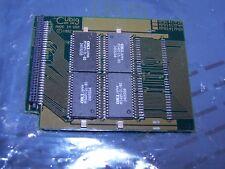 Vintage Powerbook 140/170 CUBIG APB1417P4M RAM Module SOLD AS IS