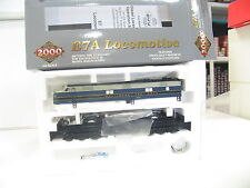 PROTO 2000 920-40956 US DIESELLOK E7A BALTIMORE & OHIO 1419  DCC SOUND  MD214