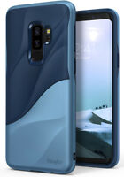 For Samsung Galaxy S9 Plus Ringke [WAVE] Shockproof Dual Layer Design Case Cover