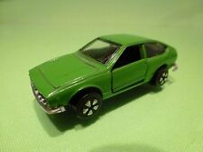 PLAYART  ALFA ROMEO ALFETTA GT - GREEN 1:60? -  GOOD CONDITION