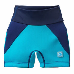 Splash About Children's Splash Jammers Age 4-5 years Leak Protection Swim Shorts
