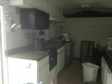 2000 J and L Remodeled 8' x 20' Food Concession Trailer / Mobile Food Unit for S