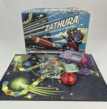 Zathura Adventure is Waiting Board Game Replacement Parts Pieces 2005 Robots Toy