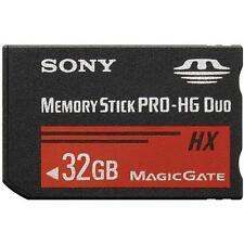 Memory Stick PRO-HG Duo