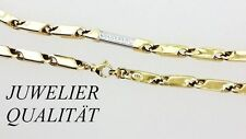 Echte Edelmetall-Halsketten & -Anhänger ohne Steine aus Weißgold mit Besondere Anlässe