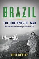 Brazil, Good Condition Book, Lochery, Neill, ISBN 9780465039982