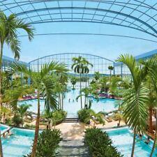 3 Tage Wellnessurlaub + Palmenparadies Sinsheim in Bad Schönborn inkl. Hotel