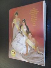 75179 Denise die Erste Musik TV Film original signierte Autogrammkarte